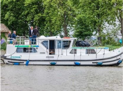 Charter Houseboat Pénichette® 1180 Fr Briare