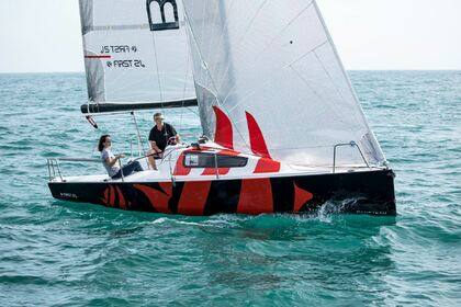 Location Voilier Beneteau First 24 Lorient
