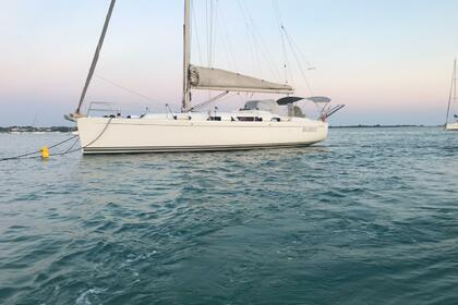 Rental Sailboat Hanse 400 Porto Cesareo