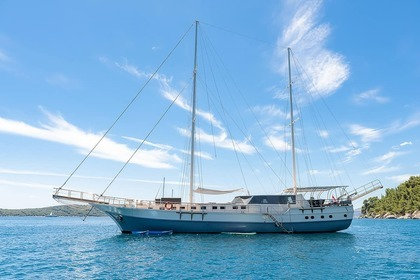 Rental Sailing yacht Custom Gulet Nautilus Split