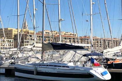 Location Voilier Poncy Yacht Harmony 38 Marseille