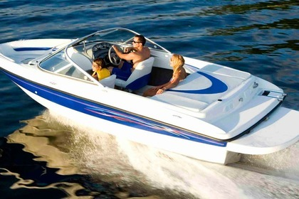 Rental Motorboat BAYLINER 185 Manerba del Garda