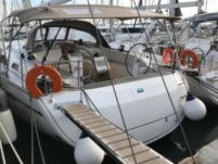 Sailboat Bavaria 51 Cruiser