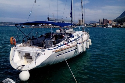 Hire Sailboat BAVARIA 47 Laurium
