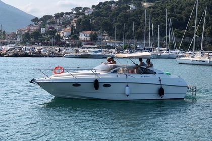 Hire Motorboat GOBBI 27 SPORT Andora