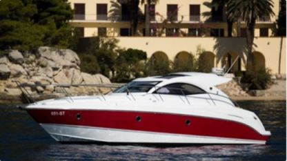 Rental Motorboat Beneteau Monte Carlo 37 Hard Top Punat
