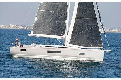 Rental Sailboat Beneteau Oceanis 46.1 Volos