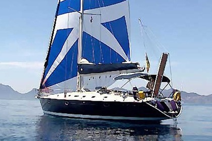 Hire Sailboat Alfa 51 Syros