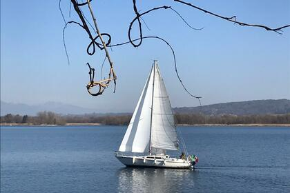 Rental Sailboat Voilure Sloop Arona