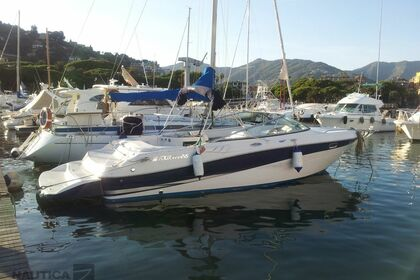 Miete Motorboot Four Winns Sundowner 285 Cannes