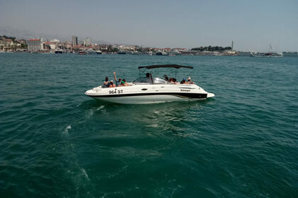 Hire Motorboat CHAPARRAL Sunesta 263 Split