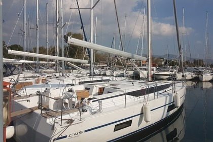 Rental Sailboat Bavaria C45 Corfu