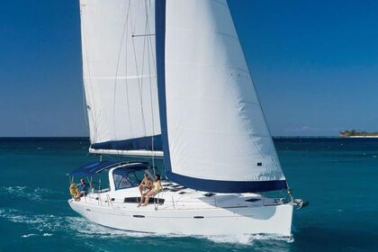 Hire Sailboat Beneteau Oceanis 50.5 Split