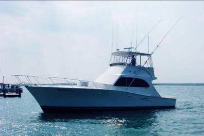 Hire Motorboat Motorboat Convertible 46ft Montauk