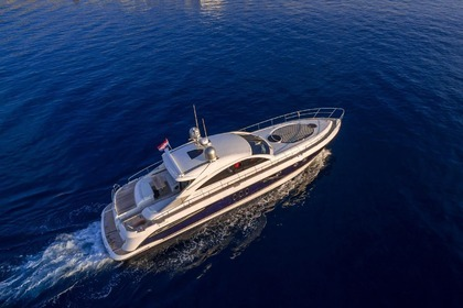 Location Yacht Fairline  Targa 62 Podstrana