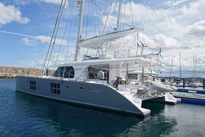 Rental Catamaran Sunreef Sunreef 60 Loft Mueang Phuket
