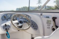 Rental Motorboat Vectra A2302 West Palm Beach