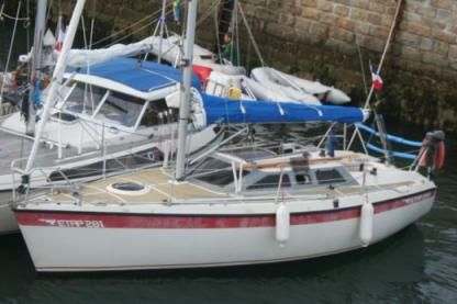 Rental Sailboat Etap 28 La Rochelle