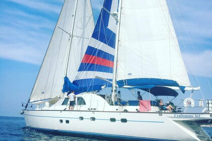 Charter Sailing yacht Southampton Yacht Services Craftsmans Art Cowes