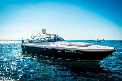 Charter Motorboat ITAMA 45 Seiano