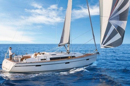 Rental Sailboat BAVARIA CRUISER 41 Split