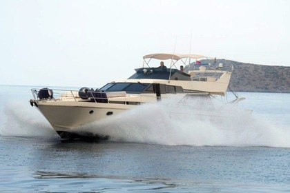 Miete Motoryacht Guy Couach 1601 Fly Bodrum