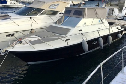 Rental Motorboat Sealine All inclusive 27 Syracuse