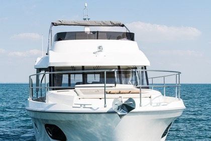 Rental Motorboat BENETEAU SWIFT TRAWLER 47 Gzira