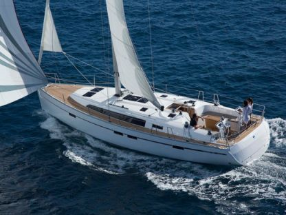 Charter Sailboat Bavaria 46 Cruiser Kos