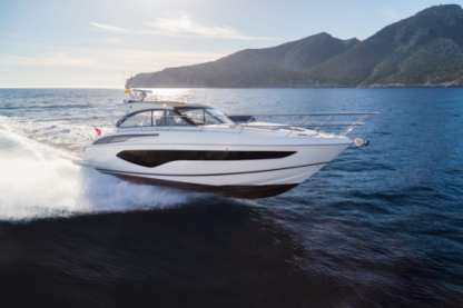 Miete Motorboot Princess V50 Cannes