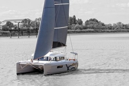 Location Catamaran Beneteau Excess 12 Rhodes