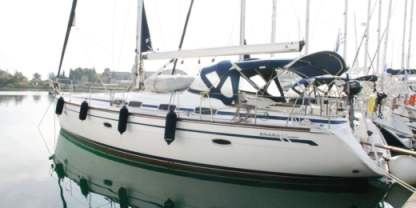 Charter Sailboat Bavaria 46 Cruiser Fezzano