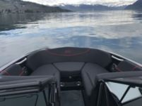 Motorboat Mastercraft Nxt 22 for hire