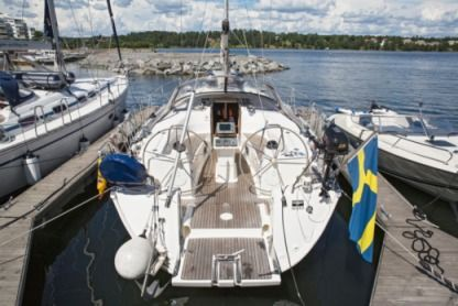 Location Voilier Bavaria 40 Stockholm