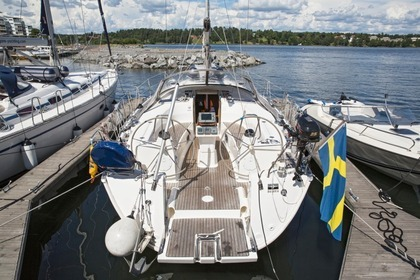 Rental Sailboat BAVARIA 40 Stockholm