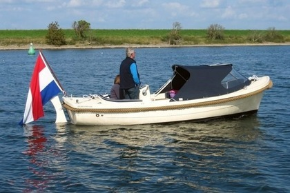 Rental Motorboat Gulden Vlies 560 Kortgene
