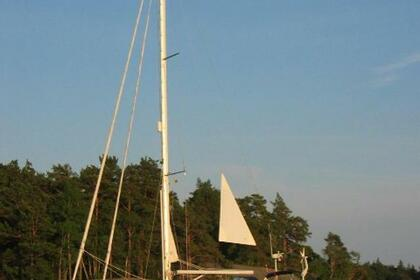 Hire Sailboat BAVARIA 47 Exclusive Åkersberga