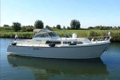 Rental Motorboat Delos Cruiser 1100 Lopik