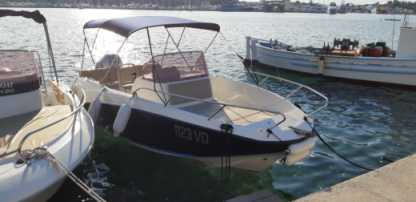 Rental Motorboat Quicksilver 675 Open Active Rogoznica