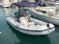 Joker 530 in Trogir for hire