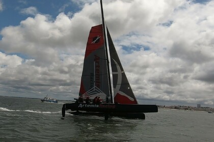 Location Catamaran MARSTROM COMPOSIT EXTREME 40 Arcachon