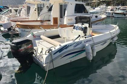 Hire Motorboat EOLO 600 DAY Andora