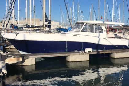 Hire Motorboat Miraria 33 Lisbon