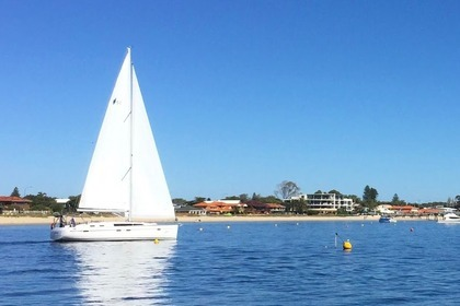 Charter Sailboat Bavaria Cruiser 51 Fremantle