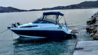 Rental Motorboat Bayliner 2013 Anavyssos