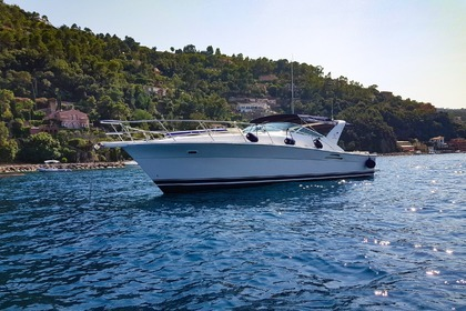 Rental Motorboat Riviera Open 40 Pieds Cannes