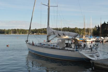 Rental Sailboat X-Yachts X-442 Dalsbruk