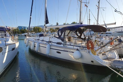 Charter Sailboat Bavaria Cruiser 50 Laurium
