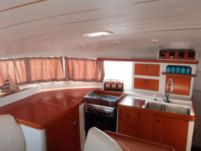 Lagoon Lagoon 410 in Sliema for rental