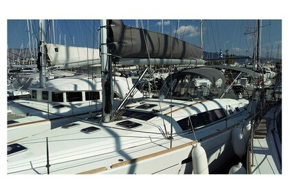 Hire Sailboat Beneteau Oceanis 46 Laurium